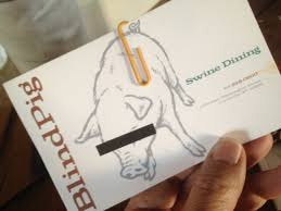 The Blind Pig Louisville Ky Postcard 16 Louisville Kentucky Screenwriting From Iowa