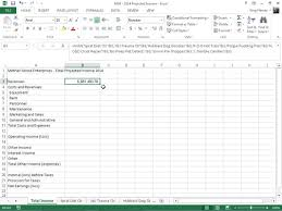how to create a summary worksheet in excel 2013 dummies