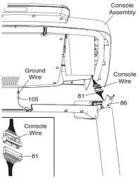 nordictrack c 1630 pro c series treadmill review