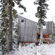 scott u0026 scott architects alpine cabin cool hunting
