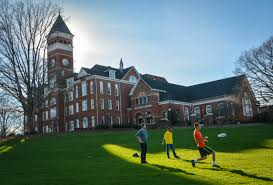 Clemson Campus Map Clemson University Campus Pictures Image Gallery Hcpr