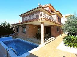 chambre d hote salou maison villa salou avec piscine tarragone catalogne espagne 6