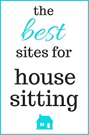 which house sitting site is best