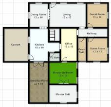draw floor plan online free software for drawing floor plans draw floor plan online free