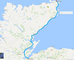 Europcar Bad Hersfeld August 21 2017 U2013 Drive From Inverness To The Orkney Islands The