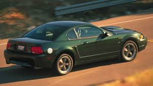 2001 mustang gt recalls why the ford mustang bullitt is the great future