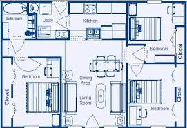 simple houseplans simple house plans 4 bsimple house plans 3 bedroomsedrooms
