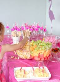 birthday ideas s pink flamingo birthday party my poppet living