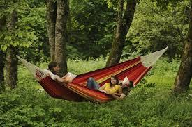 giant hammock cotton polyester