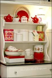 Cottage Style Kitchen Accessories - collections of country style crockery and kitchen accessories are