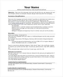 functional resume layout combination resume template free functional samples examples