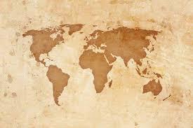 world map wallpaper manufacturer from new delhi