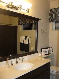 Diy Bathroom Mirror by 40 Best Mirror Remakes Images On Pinterest Diy Mirror Home And