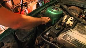 lexus sc300 motor mounts garage man sam episode 1 1990 chevy beretta motor mount youtube