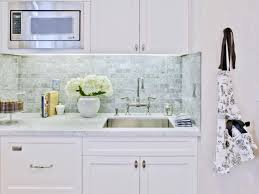 Kitchen Backsplash Wallpaper Subway Tile Kitchen Backsplash Pictures Of Subway Tile Kitchen
