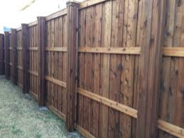 metal vs wooden fence posts best idea garden