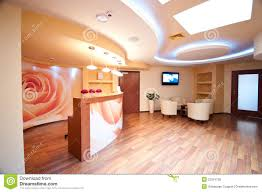spa waiting room stock image image of massage ntrend 22319735