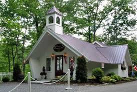 wedding chapels in pigeon forge tn chapel at honeymoon wedding chapel