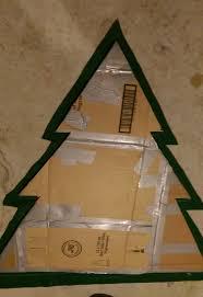 toddler felt christmas tree diy jananasjananas