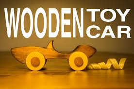 how to make wood toy car youtube