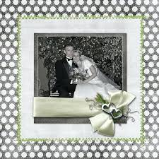wedding scrapbook ideas wedding scrapbook ideas black and white layouts vintage from