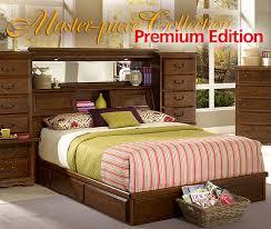 Adjustable Beds For Sale Bedroom Furniture Adjustable Bed Drawer Pedestal American Made