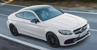price of mercedes amg mercedes amg c63 coupe offers more power for a price