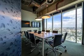 Google Headquarters Interior Google Tel Aviv Office