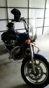 honda shadow spirit vt1100c motorcycles for sale in texas