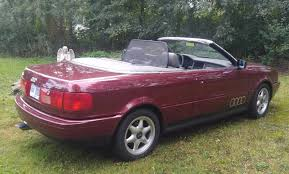 pink audi convertible touched by an angel 1998 audi cabriolet german cars for sale blog