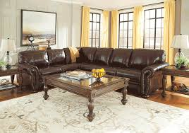 Laf Sofa Sectional Banner Coffee 3pc Laf Sofa Sectional Overstock Warehouse