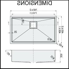 Standard Kitchen Sink Size Kitchen by Kitchen Remodel Standard Kitchen Sink Sizes Ellajanegoeppinger