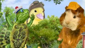 pets pets turn giant s3 ep313