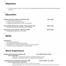 sle resume for senior clerk jobs archaicawful objectiveor resume in sales clerk retail store