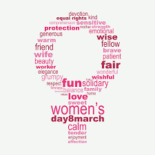 quote for the women s day promotion on the occasion of women u0027s day 8th march tesor
