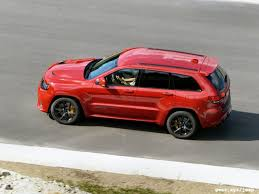 jeep hawk track 2018 jeep grand cherokee trackhawk first drive the 707hp suv