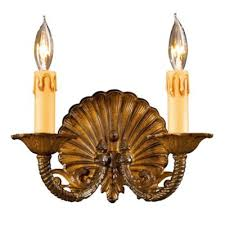Bronze Wall Sconce Buy Bronze Wall Sconces From Bed Bath U0026 Beyond