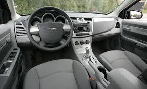 2003 Chrysler Sebring Interior 2007 Chrysler Sebring Old Car And Vehicle 2017