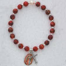 rosary bracelets communion bracelets firstcommunions