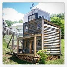 Backyard Chicken Farming by Darling Chicken Coop My Husband Made For Me Backyard Chicken