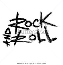 rock and roll doodles stock images royalty free images u0026 vectors