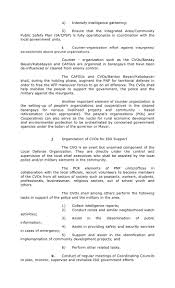 Sample Letter Of Intent To Join An Organization by Pnp Master Plans