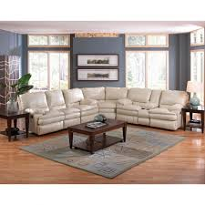 Leather Sectional Sofa Furniture Black Leather Sectional Corner Sofa Contemporary