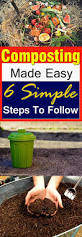 How To Make Organic Manure From Kitchen Waste Composting Made Easy 6 Simple Steps To Follow Balcony Garden Web