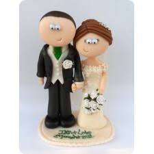 68 best personalised bride u0026 groom wedding cake toppers images on