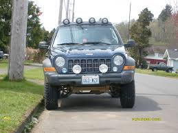 jeep liberty front bumper lost jeeps view topic trimming your 2005 2007 front bumper
