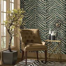 Cheetah Home Decor Exotic Home Decorating Ideas Allowing Zebra Prints To Reveal Your