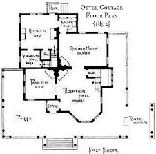 cottage house floor plans trap house plans house plans