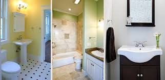 What Is A Bathroom Vanity by Small Bathroom Photos The Cost For A Typical Small Bathroom