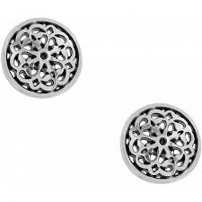 stud earings ferrara ferrara stud earrings earrings